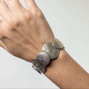 Metal Bracelet Elastic